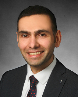 Photo of Javad Khazaei