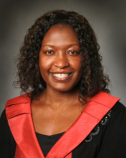 Photo of Esther Obonyo