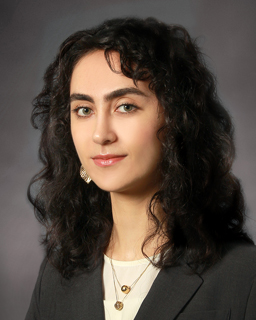 Photo of Melika Sharifironizi