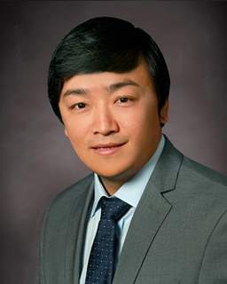 Photo of Julian Wang